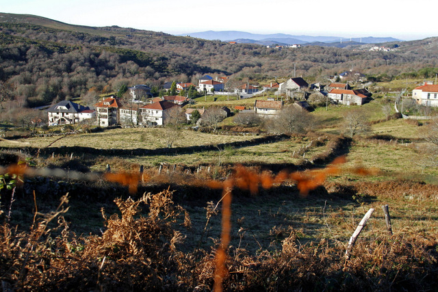 House for 100 euros a month as Galicia village attempts to revive population level