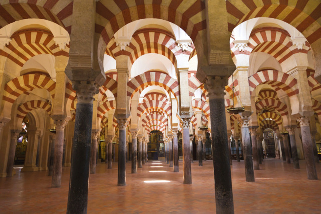 Bomb scare at the cathedral-mosque of Córdoba