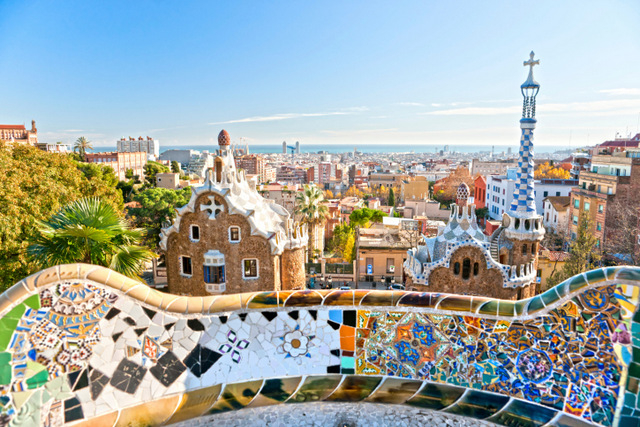 Barcelona leads Spanish property market revival
