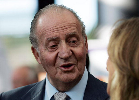 Without King Juan Carlos being forced to give DNA test paternity case could stagnate