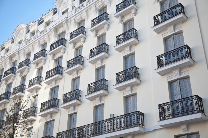 Spanish property market turnover increased by 23% in 2014