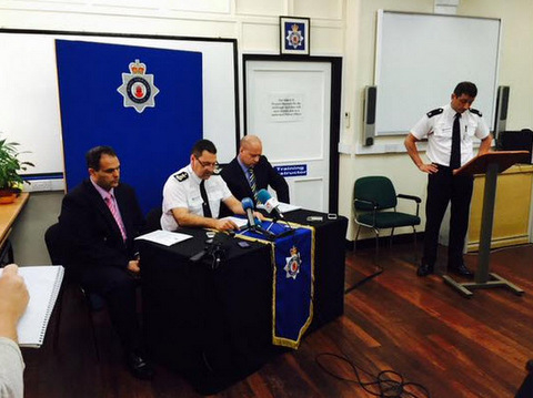 British-Cuban family of four found murdered in Gibraltar
