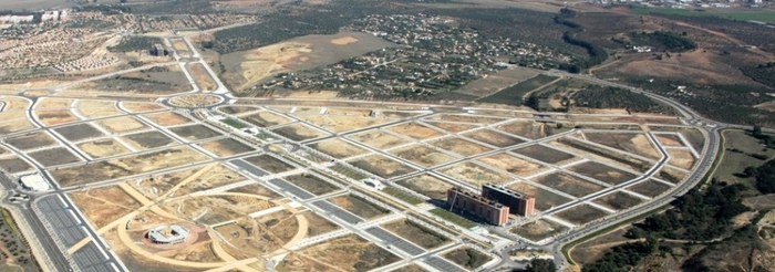 Large residential property construction announced in Sevilla