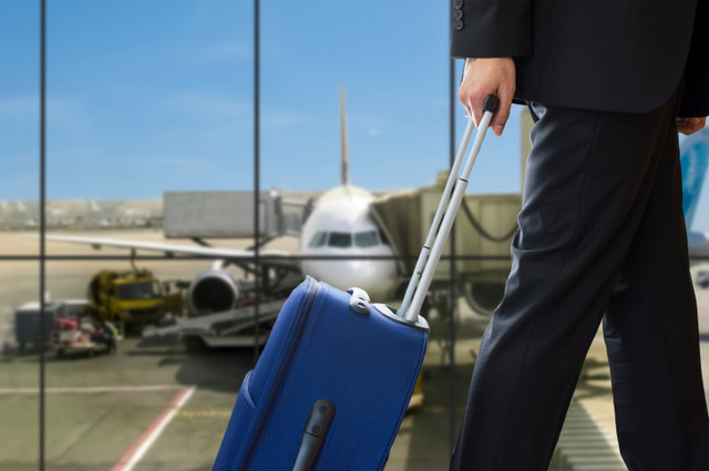 More passengers through Andalucía airports this year