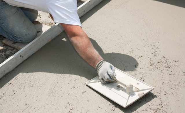 Cement consumption reflects recovery in Spanish construction sector