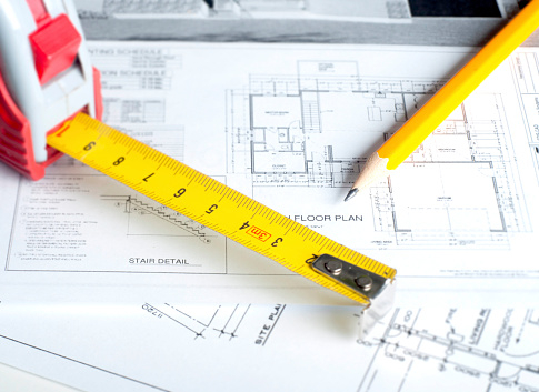 Residential building permits rise as the Spanish construction sector awakes