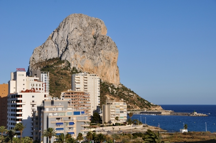 Mediterranean property prices perform better than the average in Spain