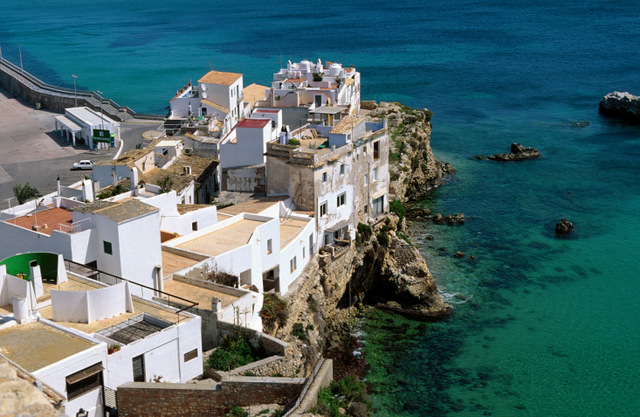 House prices in Spain have risen for four quarters in a row