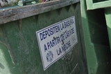 Failing to observe Spanish bin laws can mean a large fine
