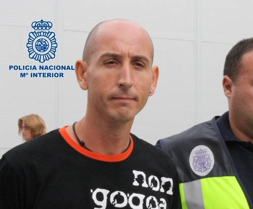 ETA terrorists stand trial in Madrid for the attempted murder of a Vizcaya Mayoress