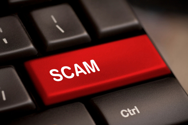 Watch out for Paypal scammers asking you to gift money