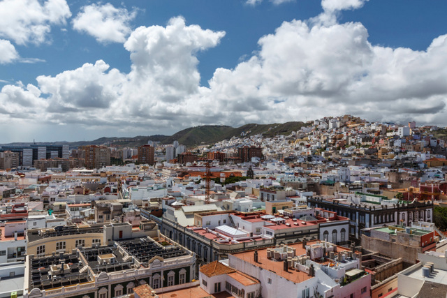 Bad bank properties to be used as social housing in the Canaries