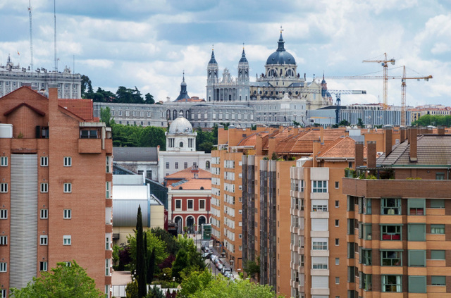 New-build property prices in Spain rise after 8 years of decline