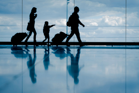 Positive Spanish air traffic boosts tourism