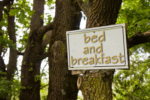 Catalunya will legalize bed and breakfast tourist rentals