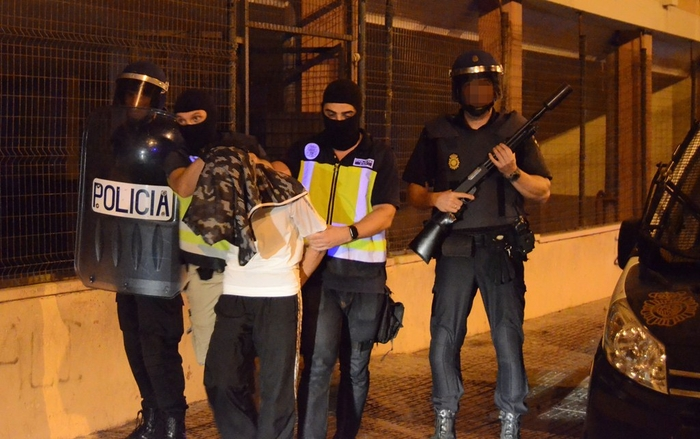 Spanish national arrested in Melilla for recruiting women to Yihadist cause