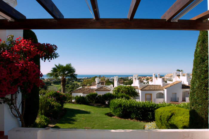 Seven-year analysis indicates the end of the Spanish property slump