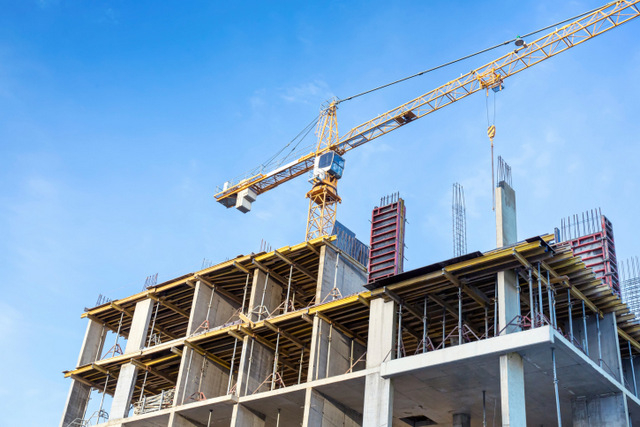 Increase in licences granted positive news for Spanish construction sector