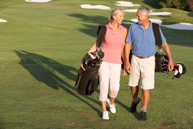 Andalucía aims to attract more golf tourists from the Netherlands