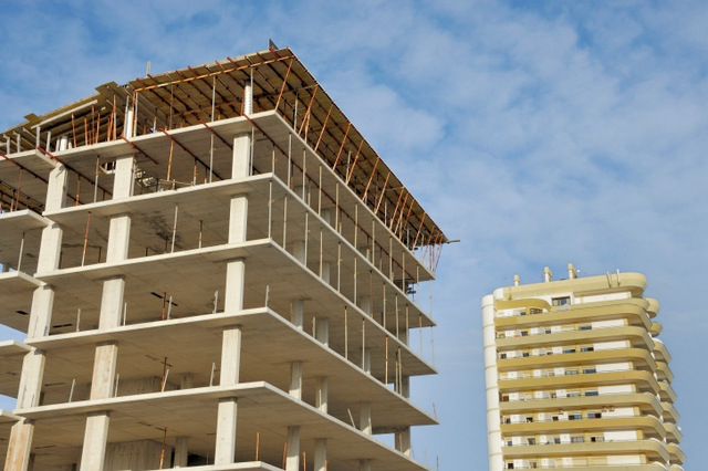 Over 10,800 new construction companies registered in Spain this year