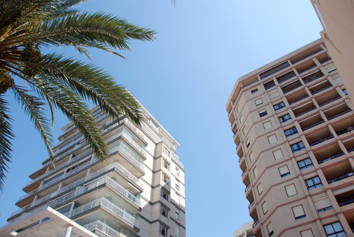 Spanish property rental prices 4.5% up on last year