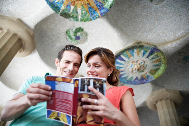 Catalunya leads the way as Spanish tourist figures reach new record highs