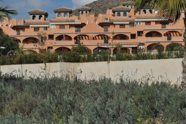 A third of empty properties in Spain may be unsellable