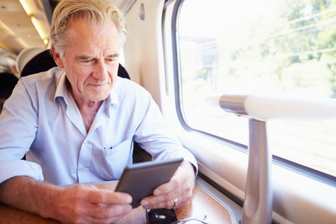 Spanish rail network and stations to offer Wifi