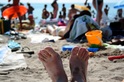 British visitors spent almost 57 million euros per day in Spain during September