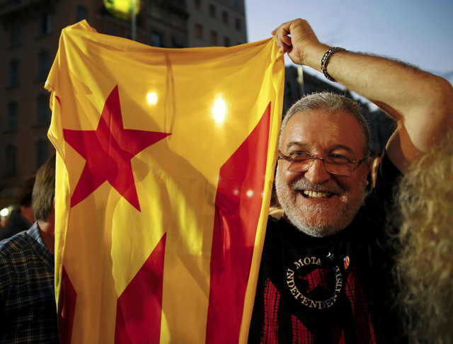 Uncertainty reigns in Catalunya over the process of disconnection from Spain