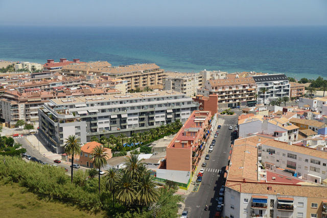 Spanish property prices moving upwards again say Tinsa