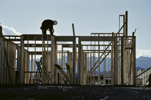 Spanish construction sector begins to recover at last