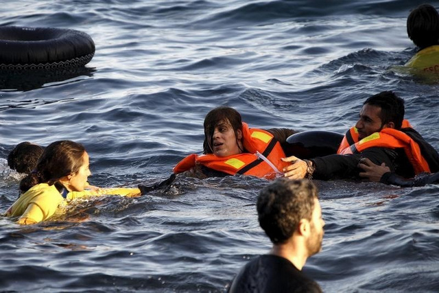 24 feared dead as immigrant boat capsizes on the way to Gran Canaria