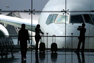 Spanish airport passenger numbers set to top 200 million this year
