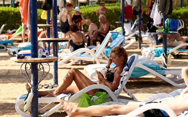 Spain benefits as tourists choose safer destinations after terror attacks