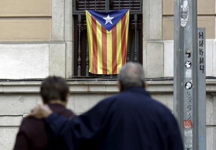 Catalan parliament takes note of Constitutional Court decision