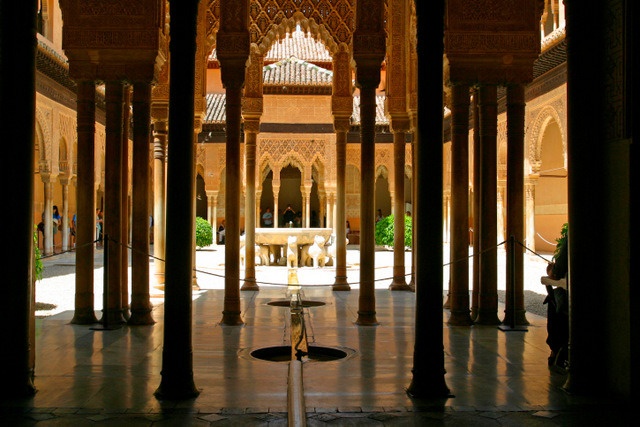 Major cities in Andalucia join forces to attract long-haul tourism
