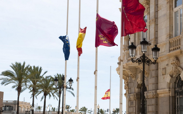 Ministry denies increased risk of terrorist attack in Spain
