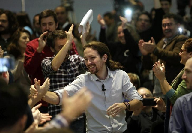 Podemos victory in Catalonia changes the separatist landscape