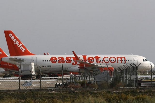 EasyJet launches January sales discounts in Spain