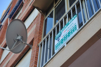 Reus Town Hall fines banks which own empty properties