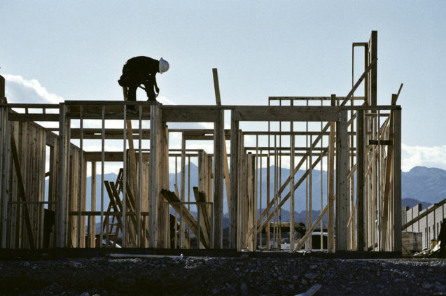 Optimism in the Spanish residential property construction sector