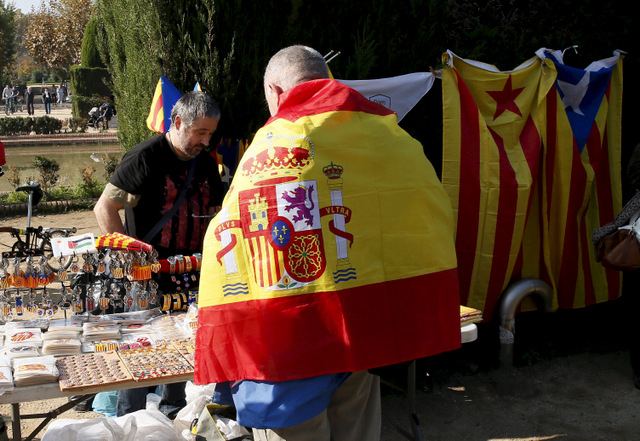 Spanish weekly news round-up 19th February