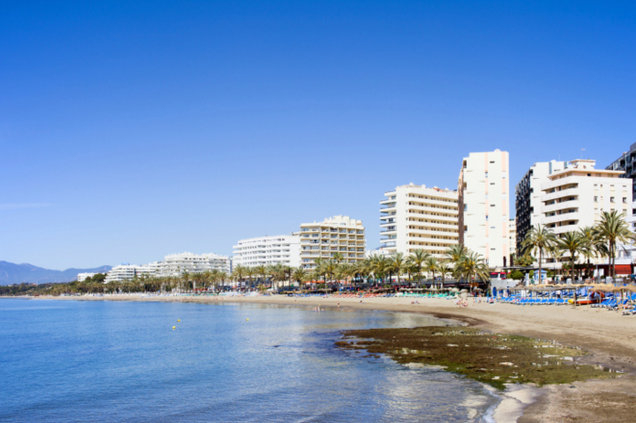 Spanish property sales fall in January but the upward curve is maintained