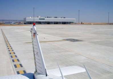 Ciudad Real airport auction hits more problems