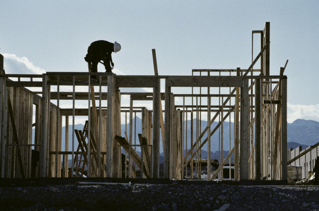 EU data suggest a positive January for the Spanish construction sector