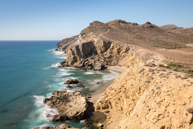 Andalucia government restricts motor vehicle access to Cabo de Gata beaches
