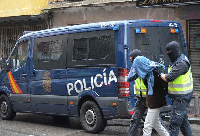 Spanish court to try alleged Jihadists arrested in Ceuta
