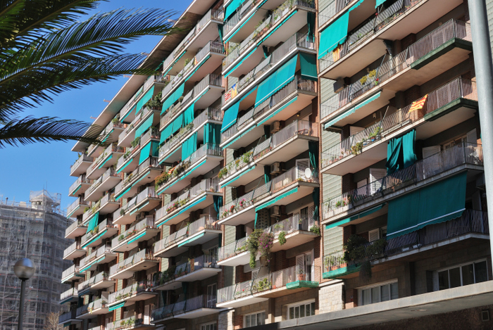 Over 40 per cent of all Spanish property rentals are not declared to the taxman