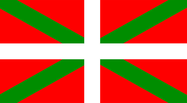 Basque flag removed from Eurovision blacklist